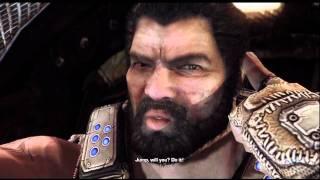 Repeat youtube video Dom's Death Cutscene / Scene - Gears of War 3 - Mad World - HD 720