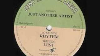Rhythm - Just another artist