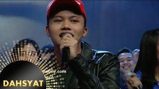 Video Si ganteng Rizky nyanyi 'Kesempurnaan Cinta' [Dahsyat] [3 Des 2015] download MP3, 3GP, MP4, WEBM, AVI, FLV Agustus 2017