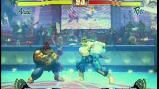 Gambar cover 4/20 RaYzYrbYrn (Akuma) vs. HFBlade (Ryu) 3