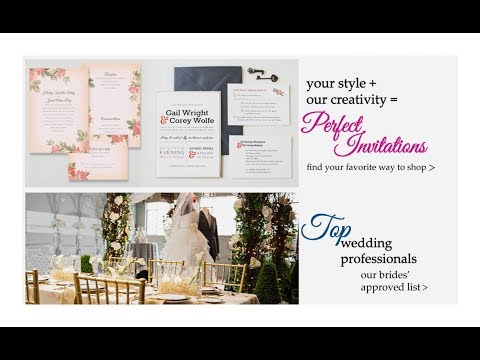 Best Wedding Invitations In Cincinnati Ohio:  Best Wedding Planners