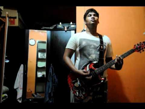 Nidji-Indahnya Cinta (cover guitar)