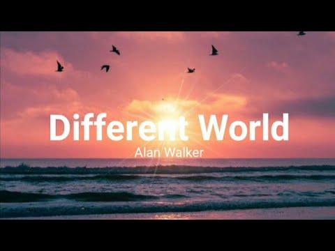 different-world_alan-walker_lyrics