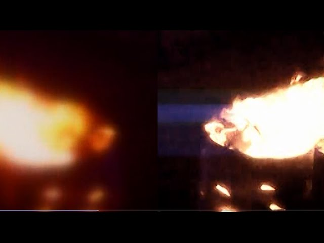 INFECTIÖN's - Overdose (live)