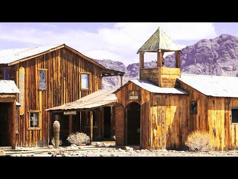 Castle Dome Ghost Town - Yuma Arizona