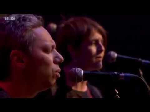 Alkinoos Ioannidis and Karine Polwart - The Slaves Lement / St. Marina's Lullaby, 2014