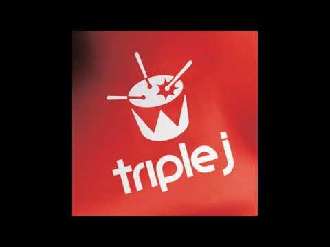 Pendulum @ Triple J Mix Up 2004-09-18