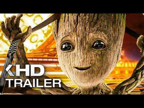 GUARDIANS OF THE GALAXY VOL. 2 International Trailer 3 (2017)