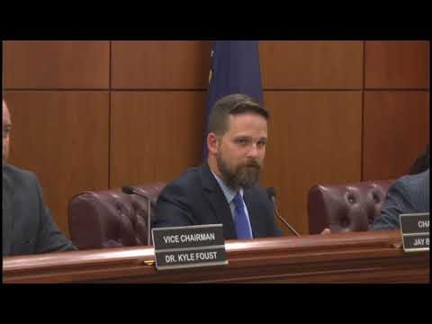 Erie County Pennsylvania, County Council Meeting - October 03, 2017