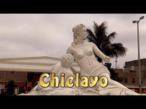 Chiclayo - Peru Rundreise, Südamerika, Sehenswürdigkeiten (4/7)