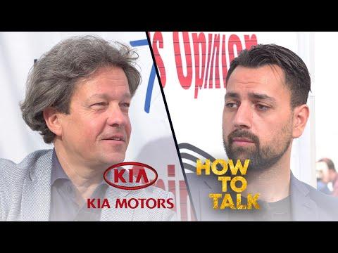 HowToTalk Almedalen - KIA Motors
