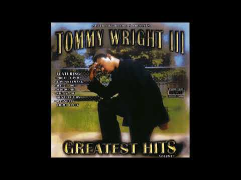 Tommy Wright III - Get You Served