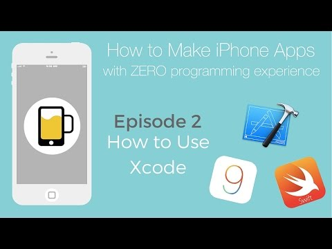 How To Make Apps For Iphone