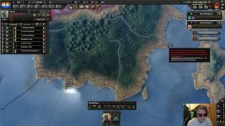 Hearts of Iron IV - Fly High, Netherlands! - Part 4
