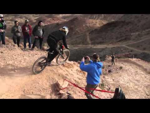 Nevada State Champs Bootleg Canyon 2016