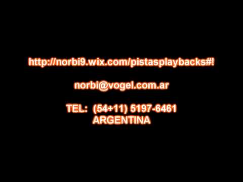 KARAOKE  vals dracula (musicales) demo