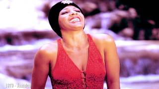 You've Made Me So Very Happy / The Hungry Years  -  Shirley Bassey  (1976 Recordings)