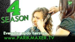 видео Школа плетения кос - свой бизнес в индустрии красоты