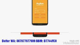 Tutorial Cara Pindah Deposit EPIN ke Deposit Transaksi PayTren || Aplikasi PayTren Ust Yusuf Mansur