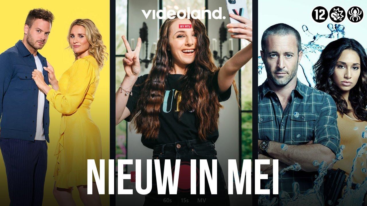 Nieuw in mei | Villa Oranje, V House: Inside the Mansion, Love Island Nederland S2 en meer!