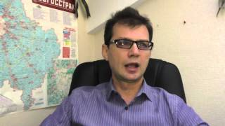 Трейдер Александр Мишин о ситуации на рынке 19.05.15