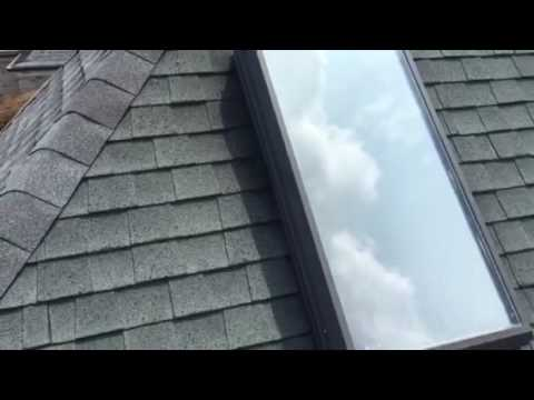 Why A Skylight Is Leaking | Oakton, VA | Roofer911