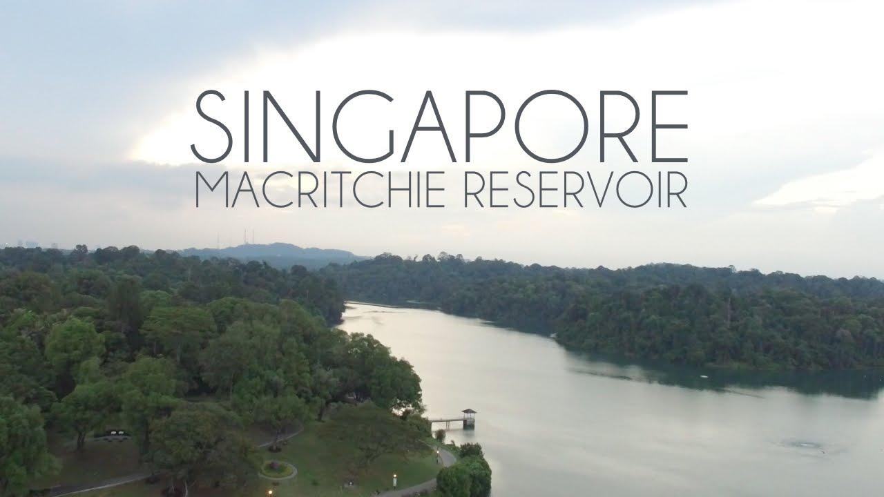 MacRitchie Reservoir, Singapore | Phantom 3 Professional ...