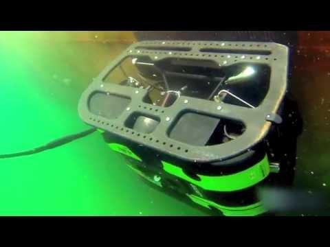 Mini ROV Class Survey System - Geo Oceans