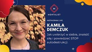 Kamila Demczuk