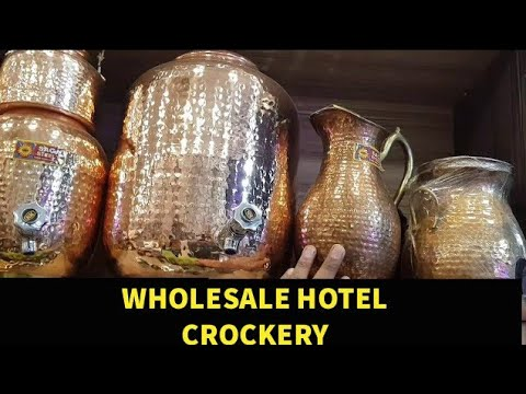 Cheapest Hotel & Restaurant Crockery Items-Commercial Crockery, Catering Crockery At Lowest Prices