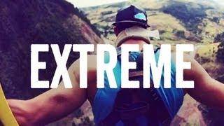 EXTREME Sports - Latin Adventure - Contiki #NOREGRETS