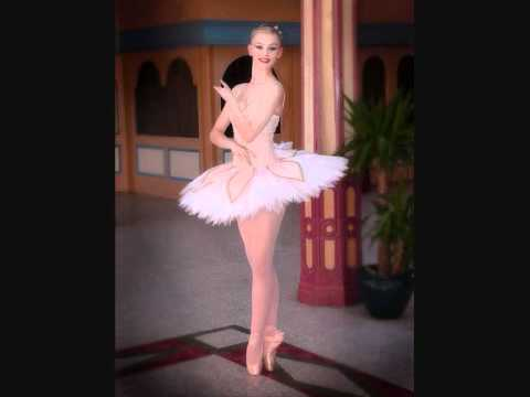 Ballet xxx