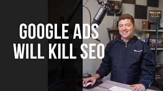 Do Google Ads Affect SEO Rankings?