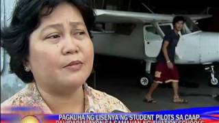 Civil aviation body hindering student pilots
