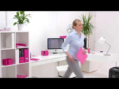 Rexel - JOY Office Accessories - Range video (EN)