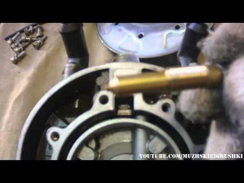 Часть 2. Ремонт газового редуктора LOVATO и более детальная разборка