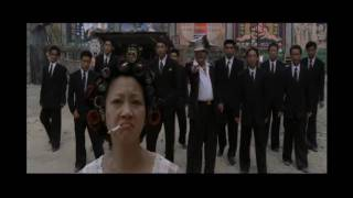 Kung Fu Hustle Trailer HD