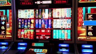 Playing the Hot Hot 8 Slot Machine - Brand New Slots