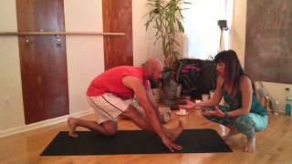 Indigo Yoga Barre Weekly Tip By Rachel Piccolo