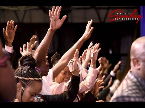 SUNDAY 24 SEPT HEALING MIRACLES, THE LAME WALKS, THE BLIND CAN SEE