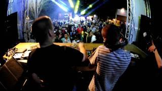 Festimix 2011 : Cedr'x & Key-C 2