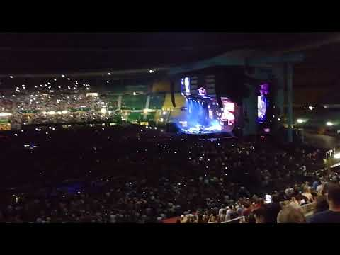 Ed Sheeran - Photograph [Vienna, 08/08/2018]