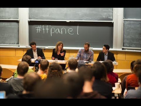 Fossil Free MIT Panel - FULL VIDEO