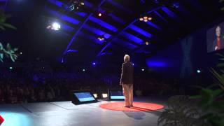 Language evolution @ the cutting edge | Max Cryer | TEDxAuckland video
