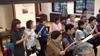 東新宿にあるマンションの一室で、私たち「わおん」は活動しています。 ...