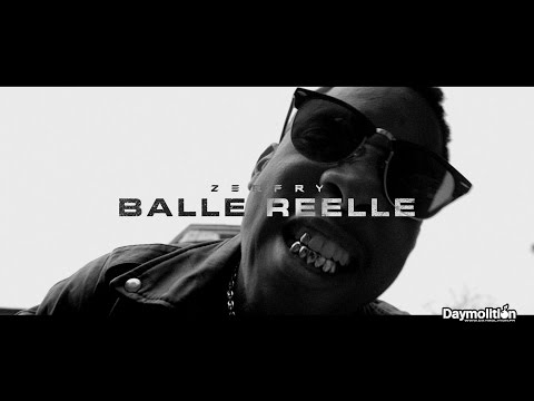 """Zerfry - """" Balle Réelle """" #Forme3 - Daymolition"""
