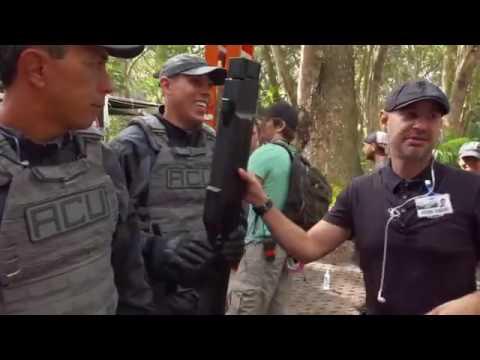 Jurassic World   PROPS AND EASTER EGGS   Chris Pratt   Behind the Scenes