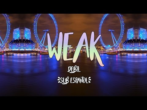 AJR  - Weak (sub español)