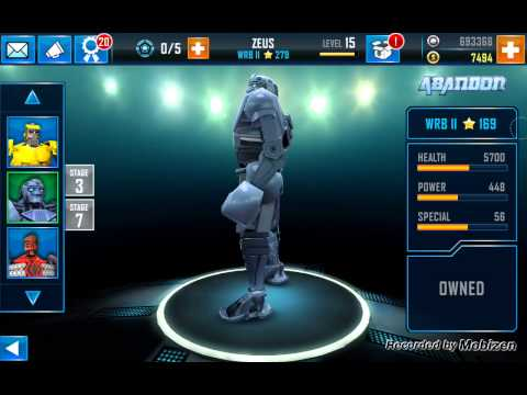 Image Result For Downloads Game Real Steel Wrb