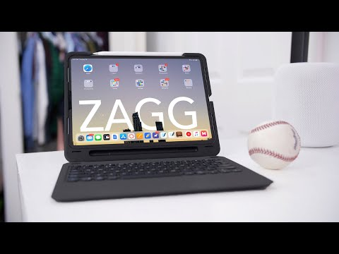ZAGG Slimbook Go iPad Pro: Better Keyboard for Half the Cost
